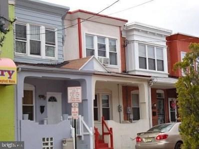 1527 Newport Street, Camden, NJ 08104 - #: NJCD135022