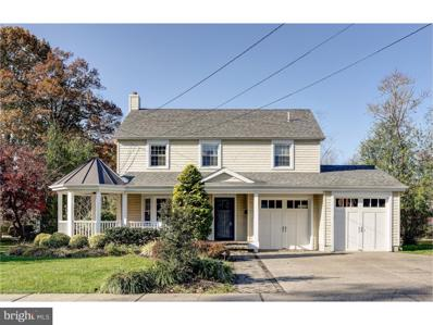 28 Kent Road, Cherry Hill, NJ 08002 - #: NJCD135120