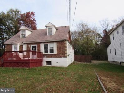 23 Bell Avenue, Barrington, NJ 08007 - MLS#: NJCD135228