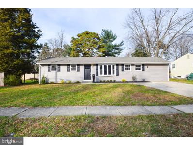 1082 Grandview Drive, Pine Hill, NJ 08021 - MLS#: NJCD135336