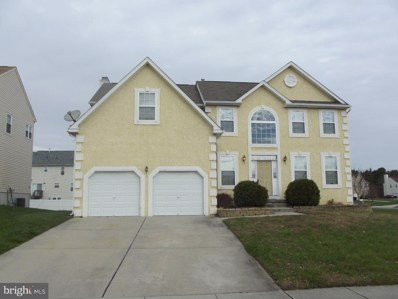 1 Mallards Crest Court, Sicklerville, NJ 08081 - #: NJCD135340