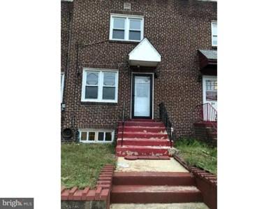 348 Cooper Street, Camden, NJ 08107 - MLS#: NJCD135448