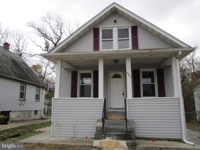 463 Cove Road