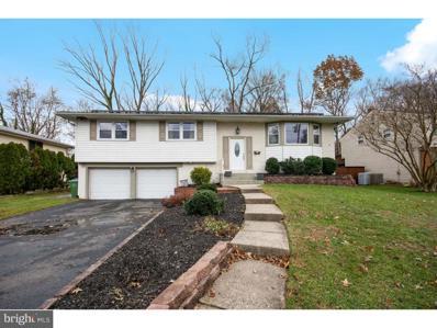 48 Ivy Lane, Cherry Hill, NJ 08002 - MLS#: NJCD171020