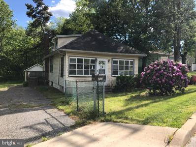 721 E Evesham Avenue, Somerdale, NJ 08083 - #: NJCD171042