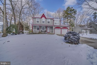 9 Elbow Lane, Sicklerville, NJ 08081 - #: NJCD2000000