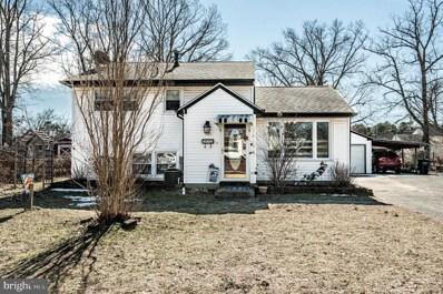107 Estates Road, Pine Hill, NJ 08021 - #: NJCD2000038