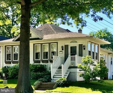 332 Audubon Avenue, Audubon, NJ 08106 - MLS#: NJCD2000080