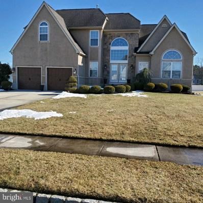 104 White Cedar Drive, Sicklerville, NJ 08081 - #: NJCD2000096
