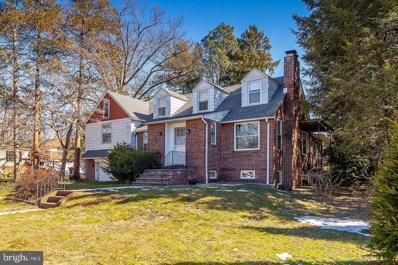232 Highland Avenue, Haddon Heights, NJ 08035 - #: NJCD2000100