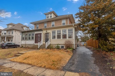 141 Woodlawn Avenue, Collingswood, NJ 08108 - #: NJCD2000114