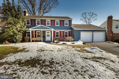 3 Thornhill Road, Cherry Hill, NJ 08003 - #: NJCD2000122
