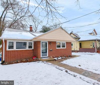 211 Maple Terrace, Merchantville, NJ 08109 - #: NJCD2000144