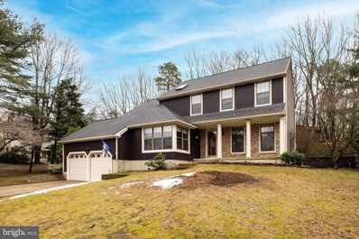 134 William Feather Drive, Voorhees, NJ 08043 - #: NJCD2000146