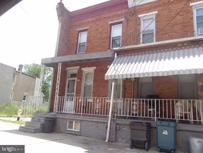1008 Spruce Street, Camden, NJ 08103 - #: NJCD2000152