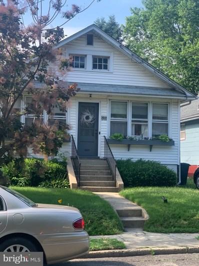 1917 Maple Avenue, Haddon Heights, NJ 08035 - #: NJCD2000188