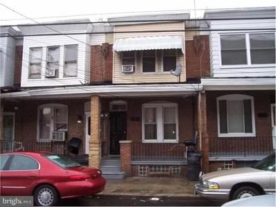 1121 Lowell Street, Camden, NJ 08104 - #: NJCD2000218