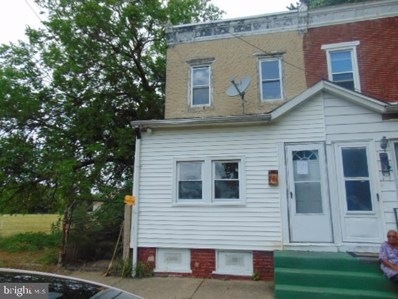 685 Jefferson Street, Camden, NJ 08104 - #: NJCD2000228