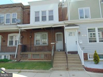 240 Cedar Avenue, Oaklyn, NJ 08107 - #: NJCD2000232