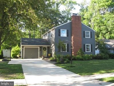 1317 Beaverbrook Drive, Cherry Hill, NJ 08034 - #: NJCD2000284