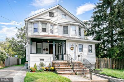 38 Bryant Avenue, Collingswood, NJ 08108 - #: NJCD2000290