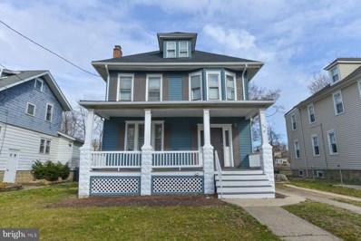 915 Eldridge Avenue, Collingswood, NJ 08107 - #: NJCD2000298