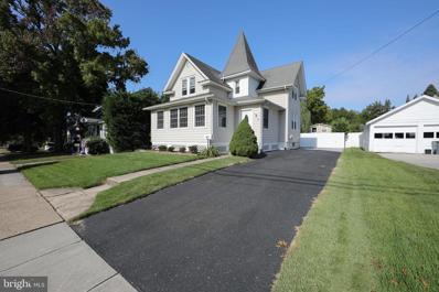 427 Mansion Avenue, Audubon, NJ 08106 - #: NJCD2000349