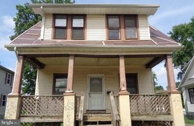 321 Elm Avenue, Oaklyn, NJ 08107 - #: NJCD2000364