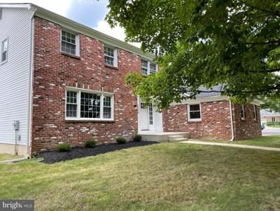 1616 Prince Drive, Cherry Hill, NJ 08003 - #: NJCD2000374
