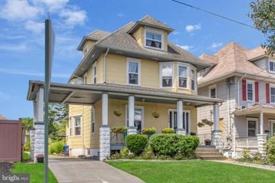 304 Barrington Avenue, Barrington, NJ 08007 - #: NJCD2000382