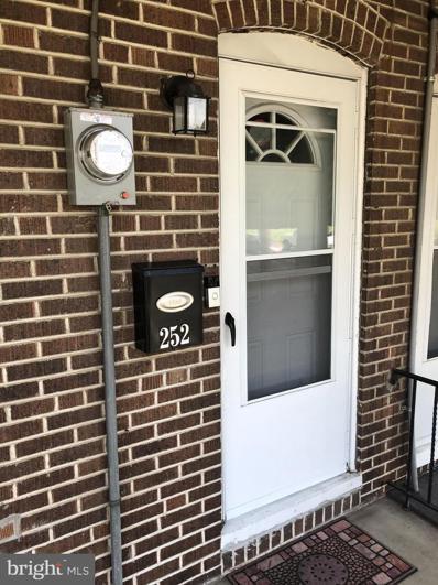 252 Cedar Avenue, Oaklyn, NJ 08107 - #: NJCD2000387