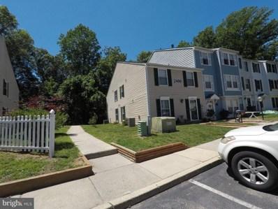 2414 Greenwood Drive, Lindenwold, NJ 08021 - #: NJCD2000400