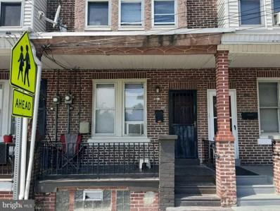 1113 Lowell Street, Camden, NJ 08104 - #: NJCD2000432