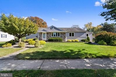 147 Hampshire, Audubon, NJ 08106 - #: NJCD2000455