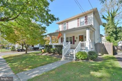 1945 Maple Avenue, Haddon Heights, NJ 08035 - #: NJCD2000461