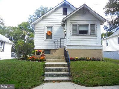 317 S Lowell Avenue, Bellmawr, NJ 08031 - #: NJCD2000529
