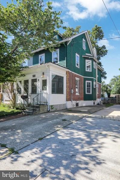 508 Haddon Avenue, Collingswood, NJ 08108 - #: NJCD2000552
