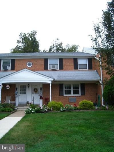 19-A  Sunnybrook Road, Stratford, NJ 08084 - #: NJCD2000585