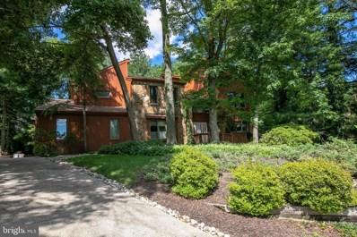 132 Saint Vincent Court, Cherry Hill, NJ 08003 - #: NJCD2000606