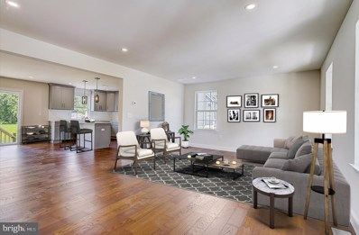1641 Charter Oak Avenue, Blackwood, NJ 08012 - #: NJCD2000630