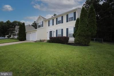 35 Damon Drive, Sicklerville, NJ 08081 - #: NJCD2000656
