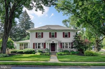 101 Treaty Elm Lane, Haddonfield, NJ 08033 - #: NJCD2000670