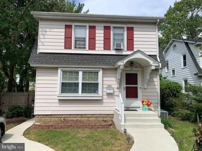 18 United States Avenue UNIT ED, Lindenwold, NJ 08021 - #: NJCD2000683