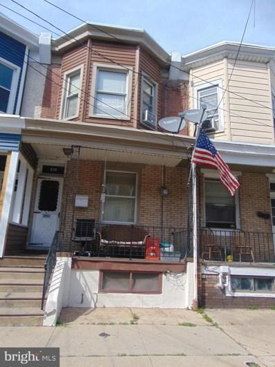 339 Bergen Street, Gloucester City, NJ 08030 - #: NJCD2000696