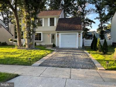 5 Wilton Way, Sicklerville, NJ 08081 - #: NJCD2000797