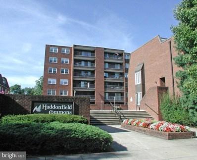 510 Haddonfield Commons, Haddonfield, NJ 08033 - #: NJCD2000864