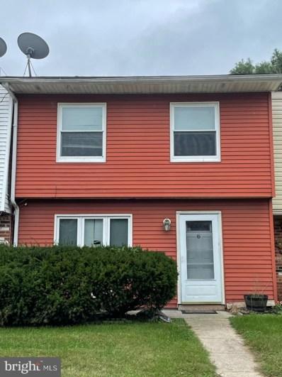 6 Madeley, Sicklerville, NJ 08081 - #: NJCD2000898