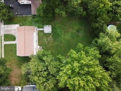416 Princeton Avenue, Cherry Hill, NJ 08002 - #: NJCD2000996
