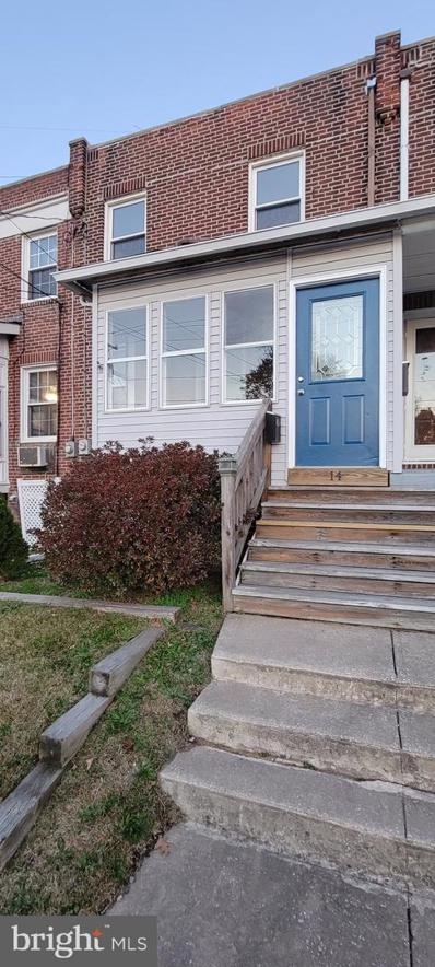 14 Davis Avenue, Mount Ephraim, NJ 08059 - #: NJCD2000998