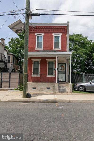 409 Chestnut Street, Camden, NJ 08103 - #: NJCD2001058
